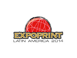 Bazzell AG participate at the Expoprint Latin America 2014